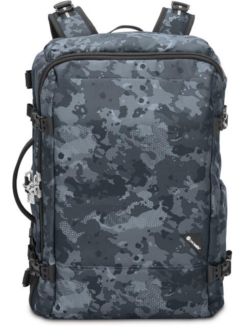 Pacsafe Vibe 40 Backpack Grey/Camo